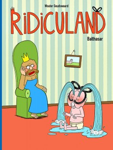 Ridiculand-Wouter-Goudswaard