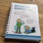 Brugklas Kompas voor RSG 't Rijks