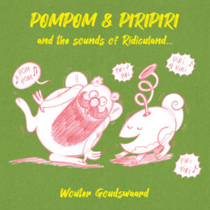 Pompom & Piripiri